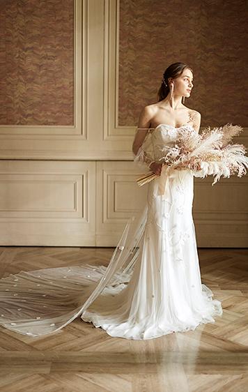 ドレス・装花|【公式】クルヴェット名古屋